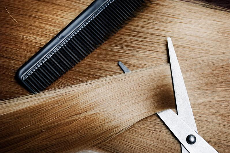 Simply Amazin Hair Creations, LLC Haircuts