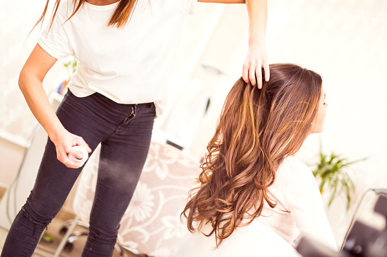 Simply Amazin Hair Creations, LLC Hair Styling