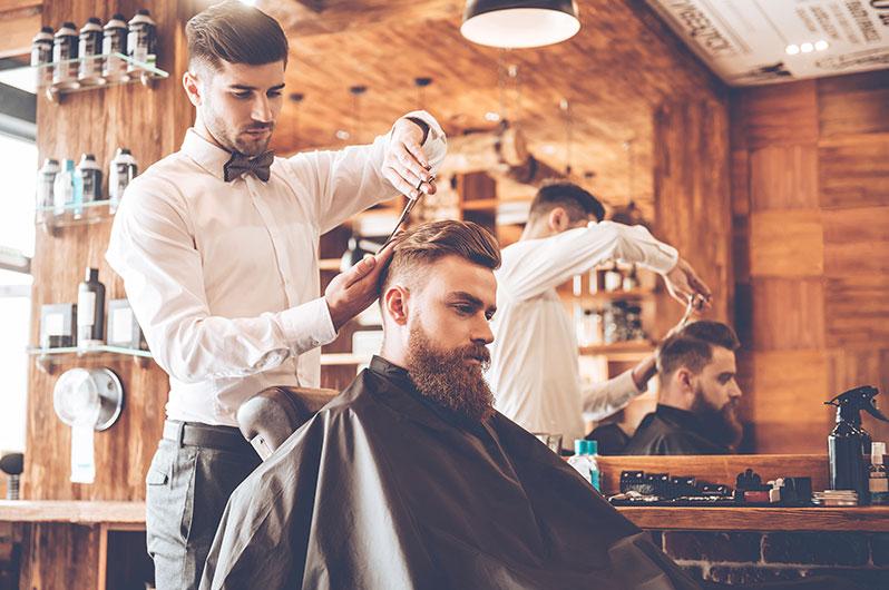 Simply Amazin Hair Creations, LLC Mens Services